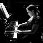 Libby at the Wigmore Hall